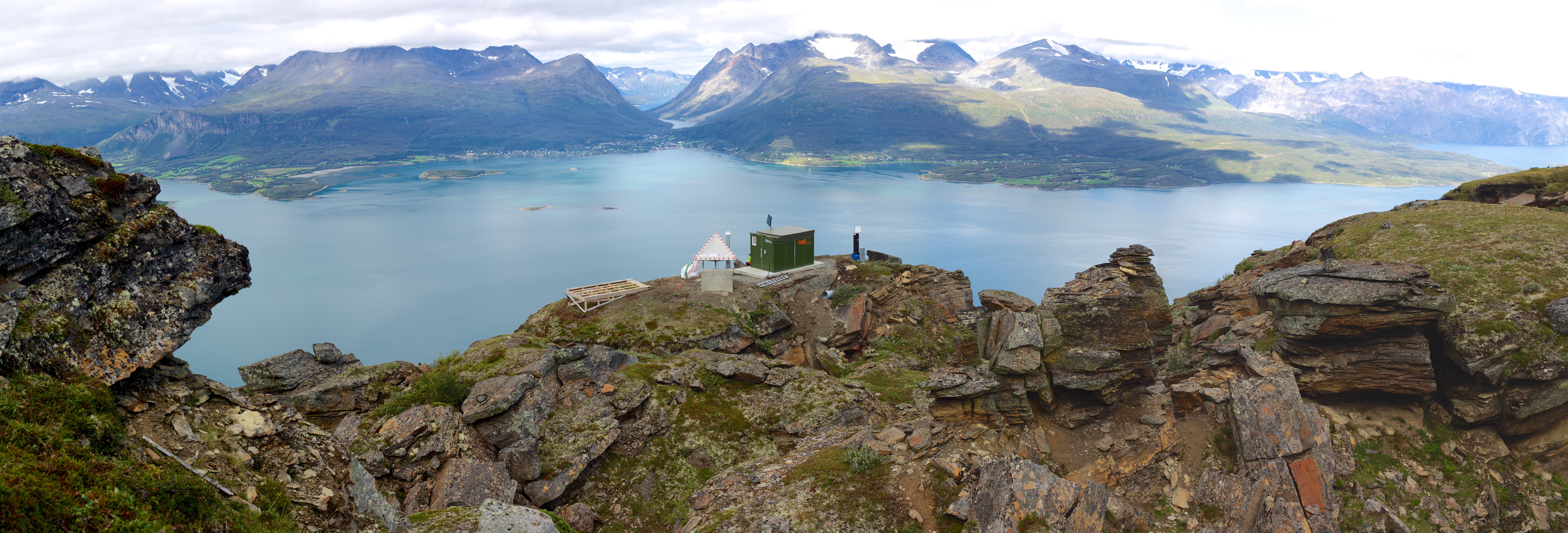 Physical Geography | University of Bergen