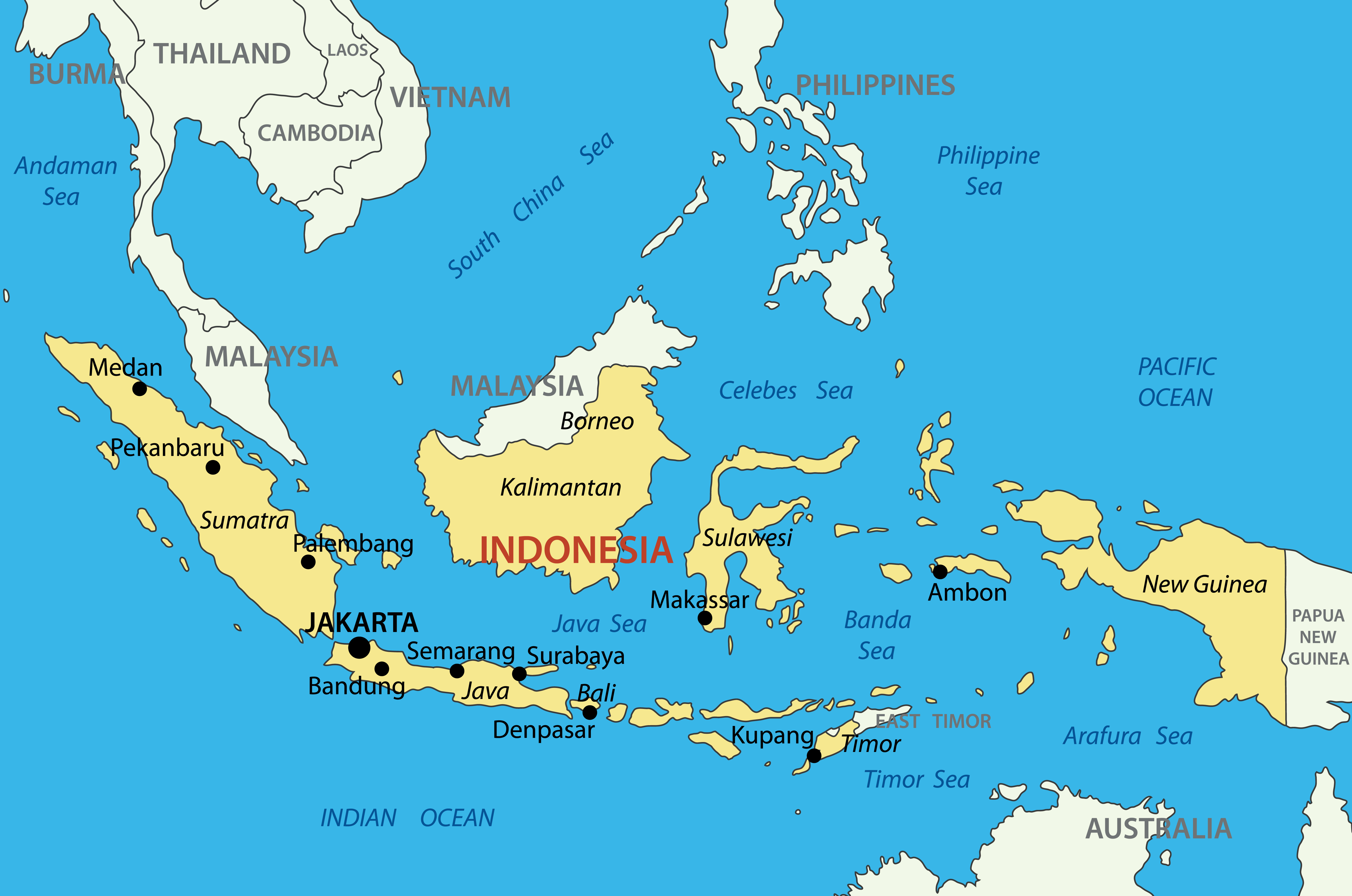 kart indonesia Economic Development and Environmental Protection: Lessons from