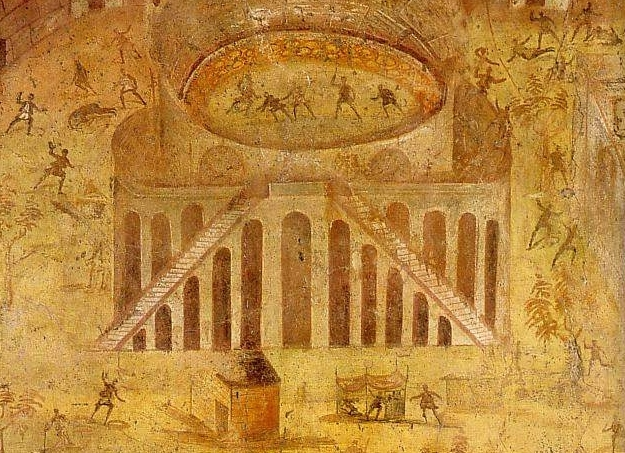religion in pompeii essays Category: essays research papers title: a comparison between roman society  and  in pompeii, religion was based on polytheism, whereas in achen it was.