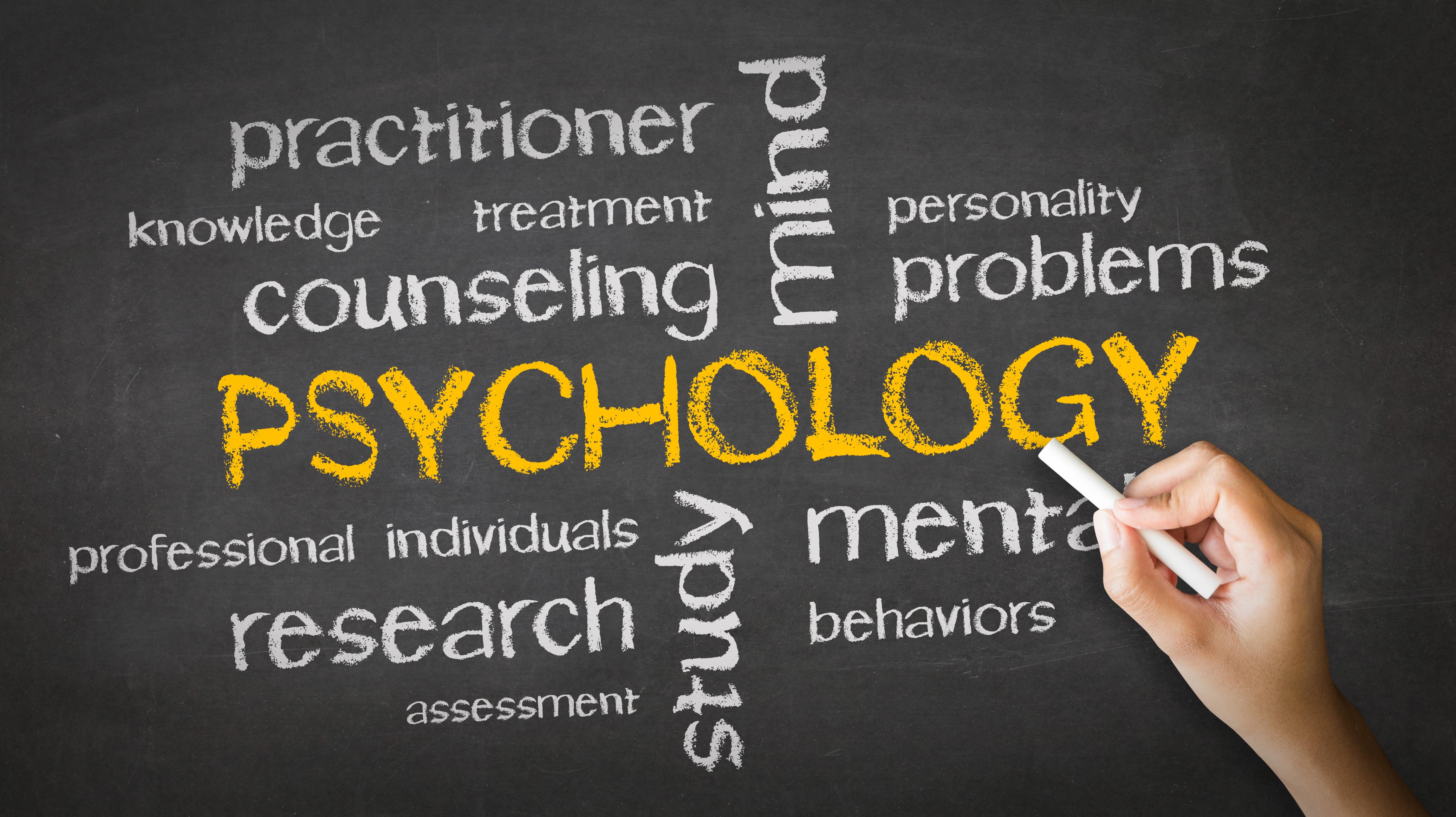 Bilderesultat for psykologi utdanning