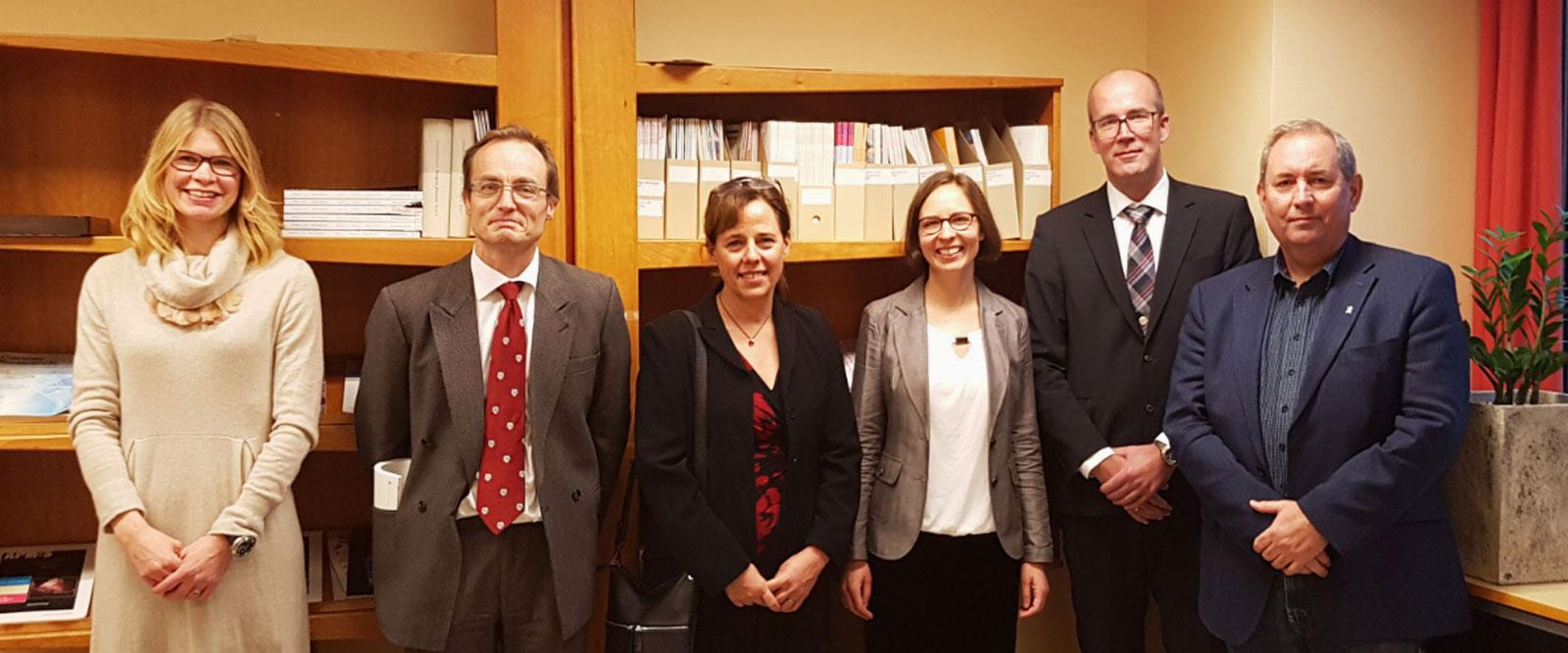 Biomarkører for behandling av føflekkreft | Centre for ...  Biomarkører fo...