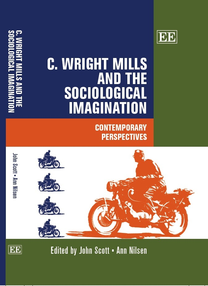 essay on c wright mills sociological imagination