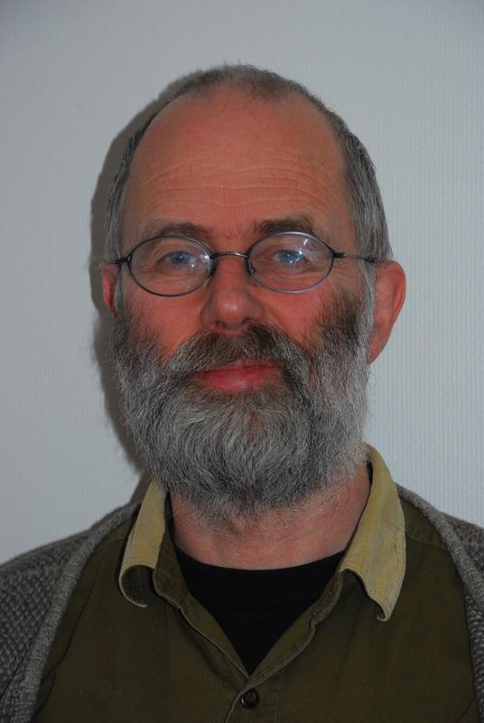 Bjørn Sandviks bilde