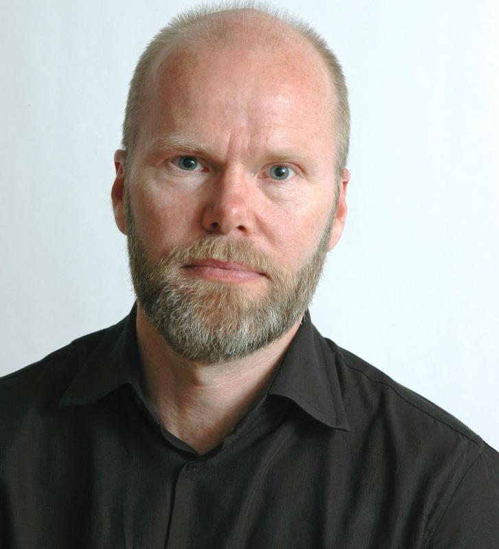 Arild Aakviks bilde