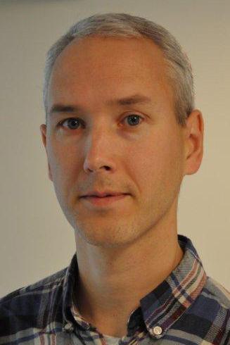 Tormod Eismann Strømmes bilde