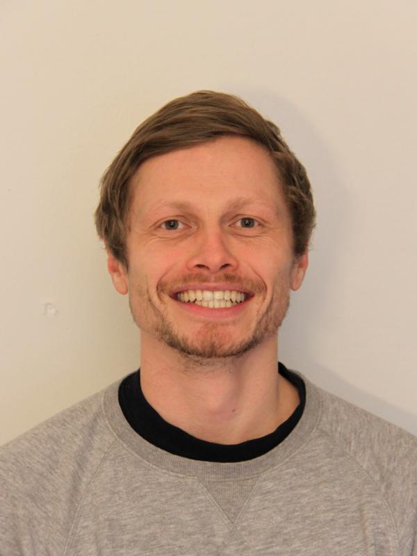 Håkon Tveit's picture