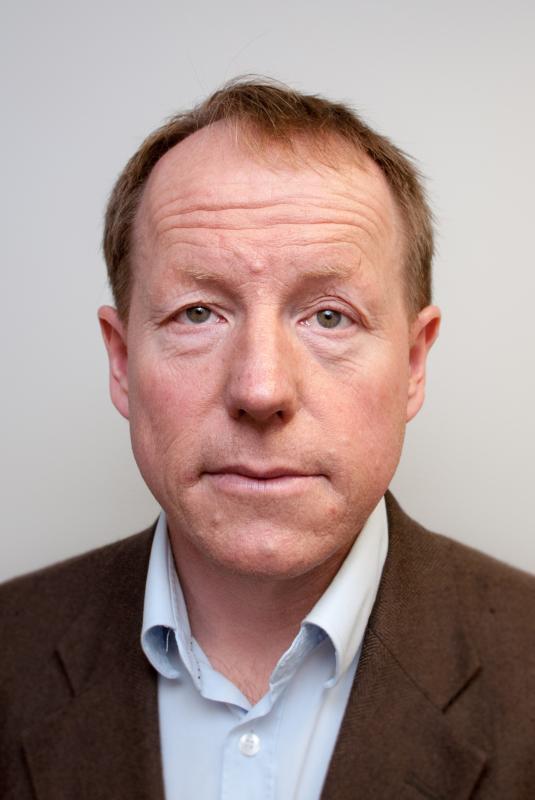 Svein Ivar Angells bilde