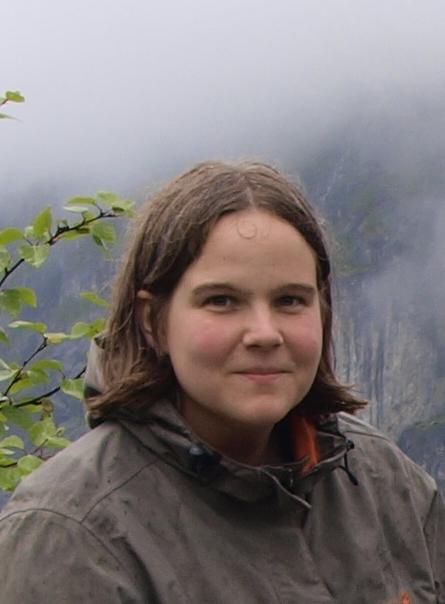 Anna Ksienzyks bilde