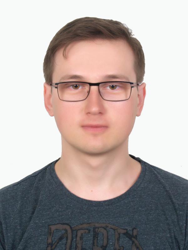 Oleksandr Kazymyrov's picture
