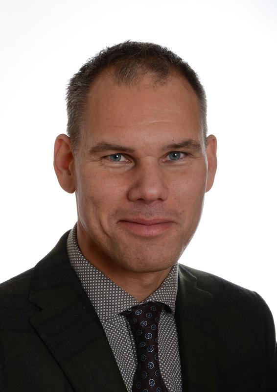 Jesper Blomquists bilde
