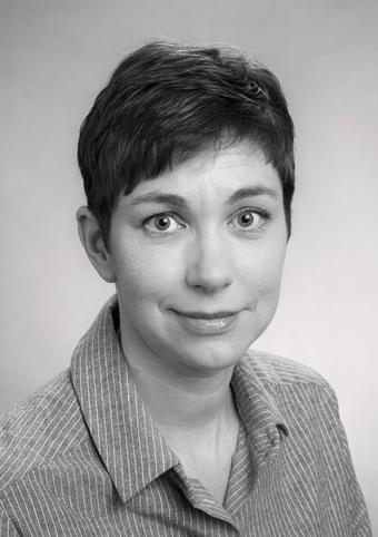 Hilde Marie Engjom
