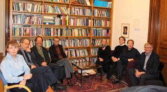 Political Organization and Multi Level Governance
