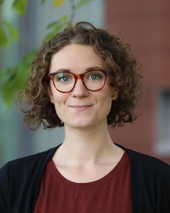 Marion Lebouvier