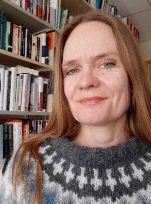 Inger-Anne Søfting