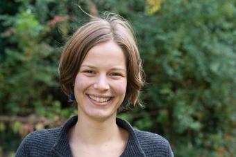 Anne Morée