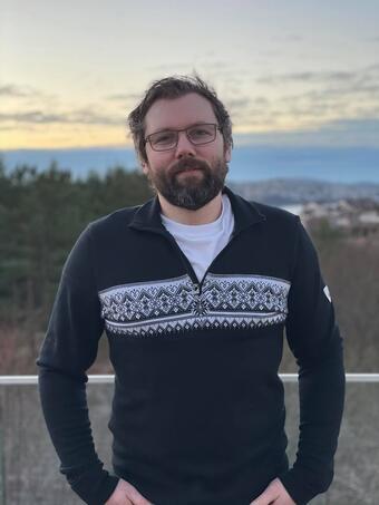 Kristian Gundersen