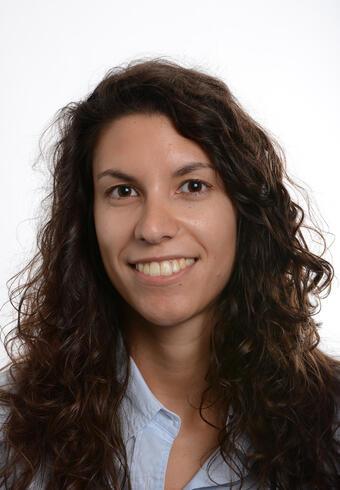 Ana Beatriz Mateus D'Avó Luís