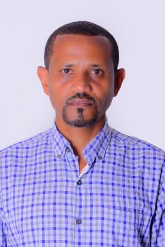Solomon Hailemariam Tesfaye