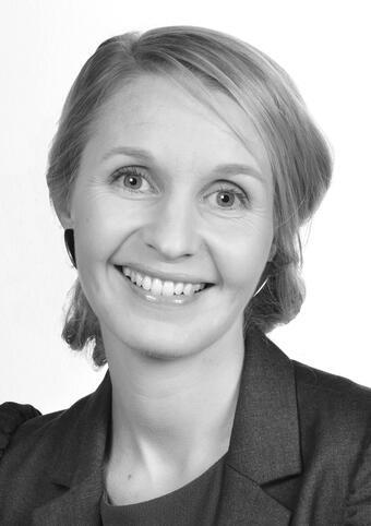 Elisabeth Marie Strømme