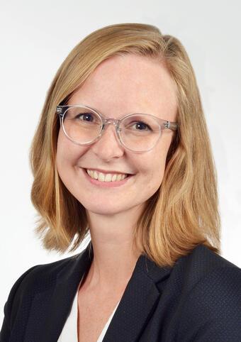Elisabeth Kjelsvik Steinsvik