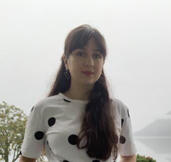Diana Davidova