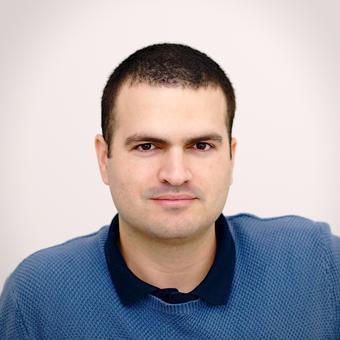 Daniel Hernández Escobar
