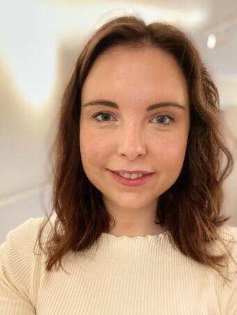 Kristina Strand