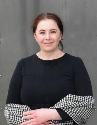 Ida Marie Rundgren