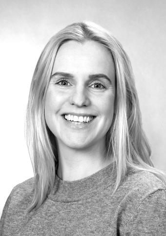 Ida Sofie Grønningsæter