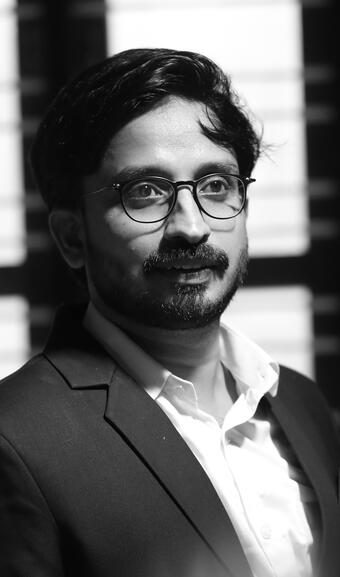 Deepak B Poduval