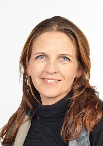 Irene Aasmul
