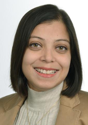 Irene Sarkar