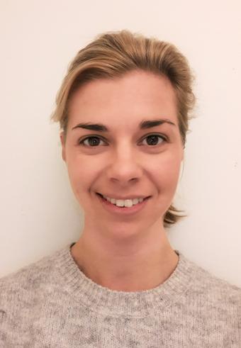 Isabel Svea Edmundson