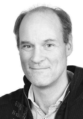 Lars Anders Rokne Reisæter