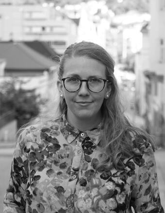 Lise Lund Bjånesøy
