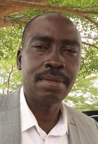Lutango Daniel Simangwa
