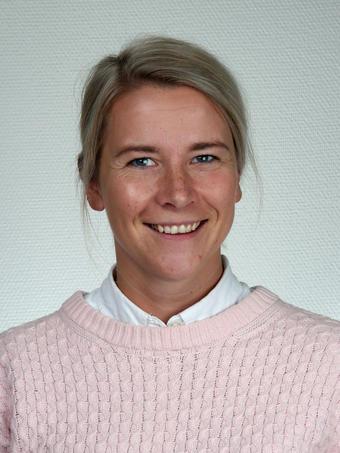 Mari Kalland Knapstad