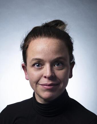 Melissa Davidsen Jørstad