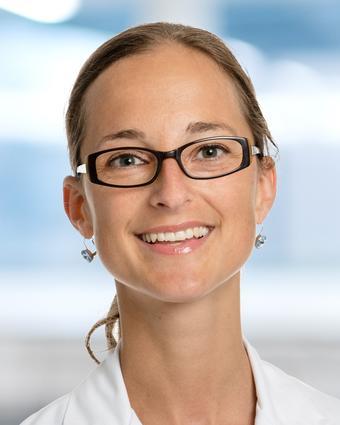 Julia Regina Brandenberger