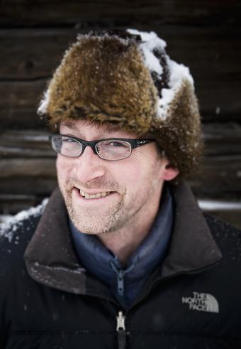 Aaron John Spitzer