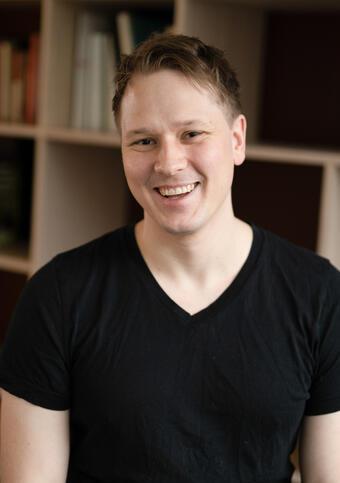 Morten Øygarden