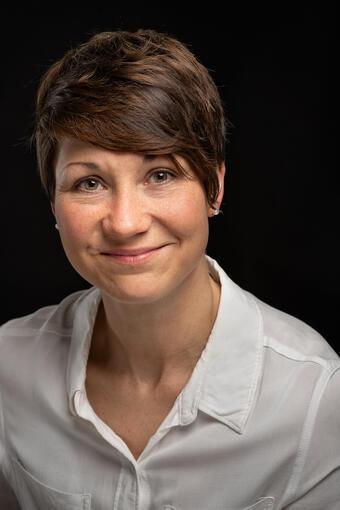 Anja Myhre Hjelle