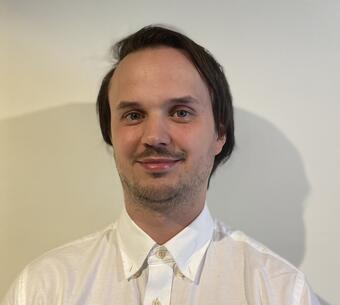 Stein-Erik Hafstad Solvang