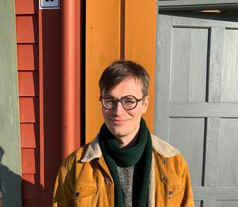 John Magnus Ragnhildson Dahl