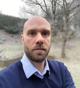 Dag Erik Færø Olsen
