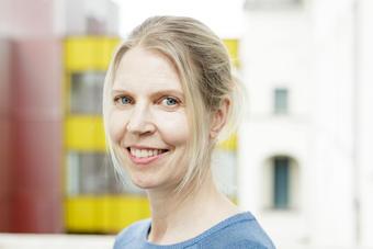 Tone Elise Gjøtterud Henriksen