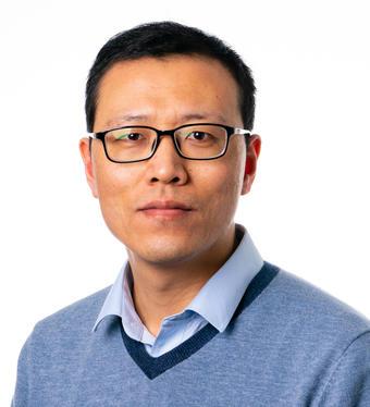 Xiaokang Zhang