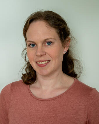 Kristin Wesnes