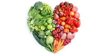 vitamins and heart disease