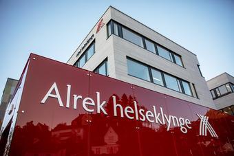Alrek - Årstadveien 17